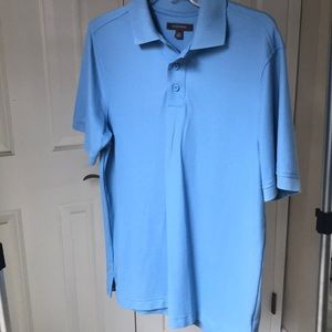 Men's Nordstrom 100% Cotton Polo